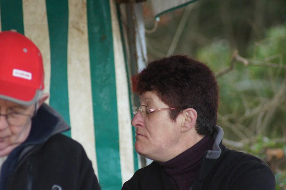 José et Nicole